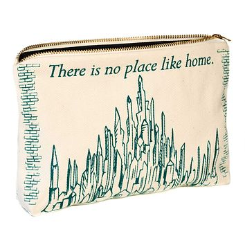 The Wonderful Wizard of Oz Book Pouch