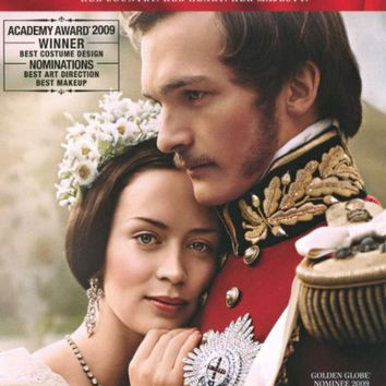 The Young Victoria [DVD] [2009]
