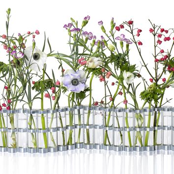 Designer Avril Test Tube Vase