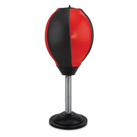 Tabletop Punching Bag