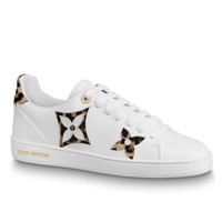 Louis Vuitton LV  FRONTROW Gym shoes