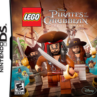 LEGO Pirates of the Caribbean: The Video Game - Nintendo DS (Very Good)