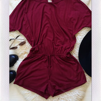 City Love Playsuit