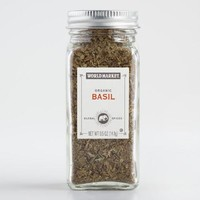 World Market® Organic Basil