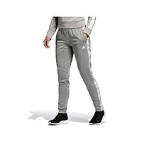 Adidas Women's Tiro 19 Training Pants Grey White