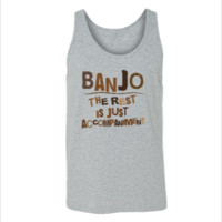 Funny Banjo Quote