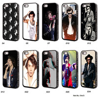 One Direction Phone Cases iPhone 5 case Harry Styles iPhone 4S Case iPhone 5C Case iPhone 5S case, Samsung S3 S4 S5, Note 2 Note 3 - One D4