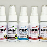 CBD Prime Edible Spray (30 ML)