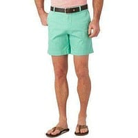 "Summer Weight 7"" Channel Marker Short in Bermuda Teal by Southern Tide"
