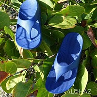 blue flip™ - pali hawaii sandals