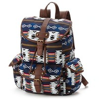 Candie's Aztec Backpack