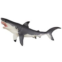 Great White Shark-Large