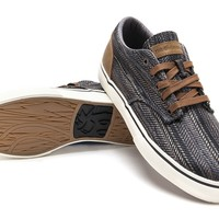 The Hundreds: Johnson Low Brown