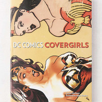 DC Comics Covergirls By Louise Simonson   Urban Outfitters