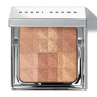 Brightening Finishing Powder - Bronze Glow > Powder > Makeup > Bobbi Brown