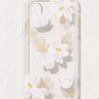 Sonix Oleander iPhone X Case | Urban Outfitters