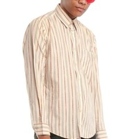 Vintage 80's Personal Creations Button-Up  - S/M