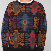 Urban Outfitters - Lifetime Xavier Pattern Sweater