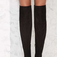 LFL by Lust For Life Rascal Suede Boot