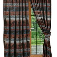 Deer Meadow Drapes