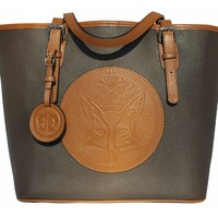 Tucker Tweed The James River Carry All Foxhunting