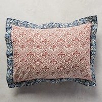 Shams Size Bedding by Anthropologie