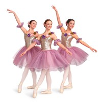 Devoted To You | Ballet | Costumes