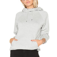 Obey Comfy Creatures Pullover in Heather Grey | REVOLVE