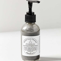 NuReveal Organics Detox Face Cleanser | Urban Outfitters