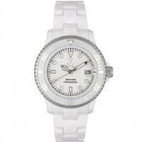 FLUO SMALL WHITE - Make up time - Set Your Watch Mood - ToyWatch Shop