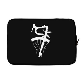 bicycle racing bike rider tour de france Laptop sleeve