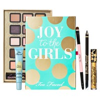 Jerrod & Mary's Deluxe Christmas Collection | Too Faced