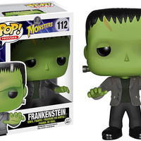 Frankenstein Vinyl Figure POP! Movies #112 Universal Monsters Funko