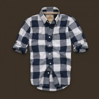 Abercrombie and Fitch Mens Shirts 257 Cheap Sale In Hollister UK