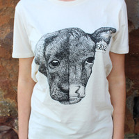 Equality Unisex Shirt in White