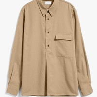 Lemaire / Overshirt