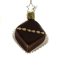 Inge Glas Petit Fours French Confectionery - 10071S020 BROWN