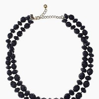 kate spade new york Kate Spade Give It A Swirl Necklace