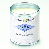 Spa Settle Down Candle