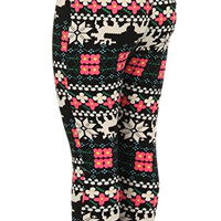 Always Leggings for Kids - Leggings for Little Girls - L/XL