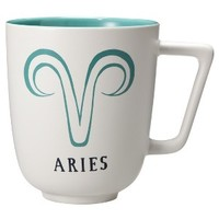 All is Bright Horoscope Zodiac Signs Mug