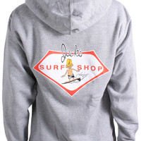 Shop Circa 57 Zip-Up Hoodie by Jack's Surfboards (#1973WZ) on Jack's Surfboards