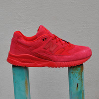 New Balance - 530 Perforated - M530AR - All Red