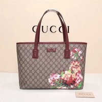 GUCCI Drawstring Bag ECS025028