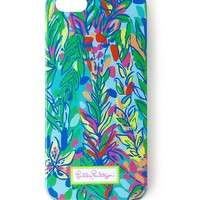 Lilly Pulitzer Iphone 5 Cover