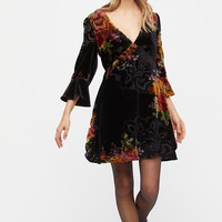 Time On Your Side Mini Dress