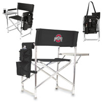 Sports Chair - Ohio State Buckeyes