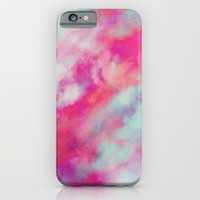 Rained iPhone & iPod Case by Caleb Troy