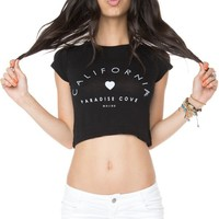 Brandy ♥ Melville |  Carolina Paradise Cove Top - Clothing