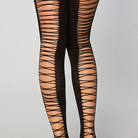 The Corset Tights